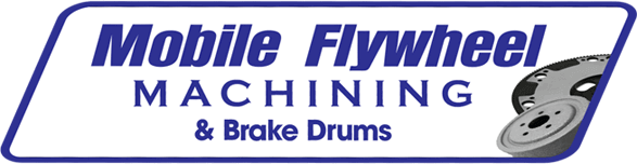 Mobile Flywheel Machining and Drum Brakes